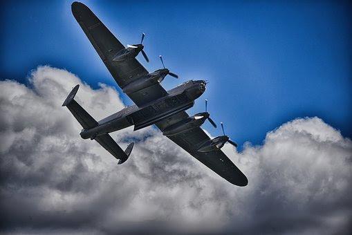 bomber county gateway lancaster bomber brills farm